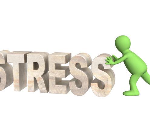 La sophrologie va-t-elle me guérir de mon stress ?